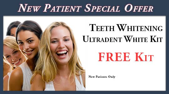 Avondale Dentist - Free Teeth Whitening - New Patients Only