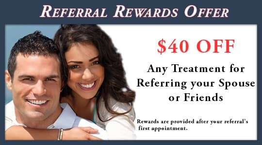 Avondale Dentist - $40 off any Treatment - For New Patients Referral