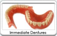 Avondale Dentist - Immediate Dentures
