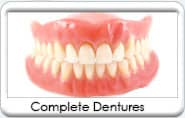 Complete dentures from Gentle Family Dental in Avondale, AZ