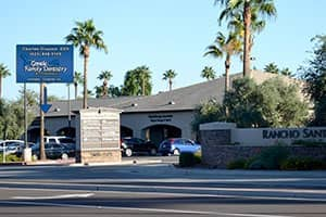 Avondale Dentist -  Charles C. Clausen DDS, Gentle Family Dentistry and Orthodontics - Avondale - Goodyear, AZ