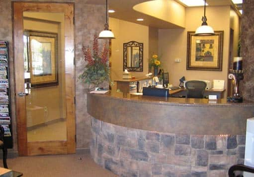 Avondale Dentist - Charles Clausen DDS - Staff - Reception