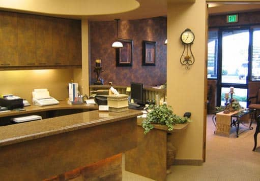 Avondale Dentist - Charles Clausen DDS - Staff - waiting-area