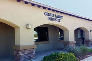 Avondale Dentist - Charles Clausen DDS - Gentle Family Dentistry & Orthodontics - Office